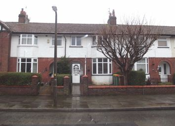 Thumbnail 3 bed terraced house for sale in Symonds Road, Fulwood, Preston