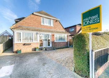 Thumbnail 3 bed detached house for sale in Grafton Drive, Lancing, West Sussex