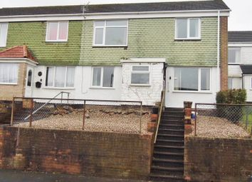 Thumbnail 3 bed semi-detached house to rent in The Roundabout, Northfield, Birmingham