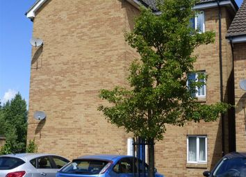 Thumbnail 2 bedroom flat to rent in Woodhouse Road, Swindon