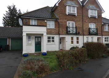 Thumbnail 3 bed end terrace house for sale in Mill Court, Ashford, Kent, United Kingdom