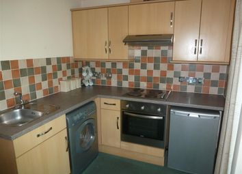 Thumbnail 1 bedroom flat to rent in North End, Wisbech