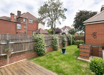 Thumbnail 2 bed flat for sale in Ockley Road, London