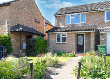 Thumbnail 2 bed property for sale in Bramley Avenue, Melbourn, Royston