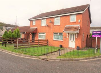 3 bed semi-detached house for sale in The Close, Liverpool L28