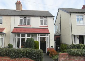 Thumbnail 3 bedroom semi-detached house to rent in Ivanhoe, Whitley Bay
