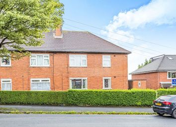 Thumbnail 2 bedroom flat for sale in Haywood Road, Stoke-On-Trent