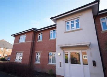 Thumbnail 2 bed flat for sale in Gabriels Square, Lower Earley, Reading, Berkshire