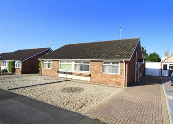 Thumbnail 2 bed semi-detached house for sale in Centurion Way, Swindon, Wiltshire