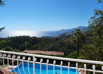 Thumbnail 2 bed apartment for sale in San Giacomo, Via Montefontane 71, Camporosso, Imperia, Liguria, Italy