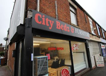 Thumbnail Commercial property to let in 18 Oldham Road, Failsworth
