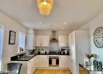 Thumbnail 1 bed flat for sale in Harlow, Essex