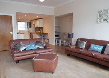 Thumbnail 1 bed flat to rent in Candleriggs, Glasgow