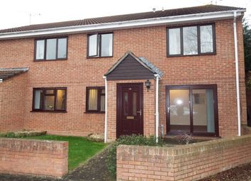 Thumbnail 2 bedroom flat to rent in St. Leonards Court, Beer Street, Yeovil
