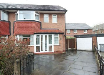 Thumbnail 3 bed semi-detached house for sale in Acrefield, Sale