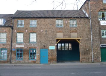 Thumbnail 1 bed flat to rent in Foundry Yard, Bridge Street, Gainsborough