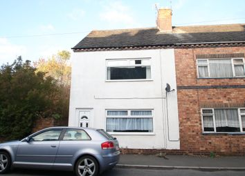 Thumbnail 2 bed end terrace house for sale in Richmond Road, Atherstone