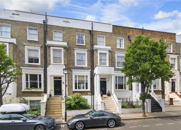 Thumbnail 5 bedroom property for sale in Alma Square, St John's Wood, London