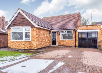 Thumbnail 4 bed link-detached house for sale in Thornby Drive, Kingsthorpe, Northampton