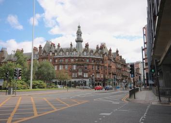 Thumbnail 3 bedroom flat to rent in Sauchiehall Street, Charing Cross, Glasgow, 3LX