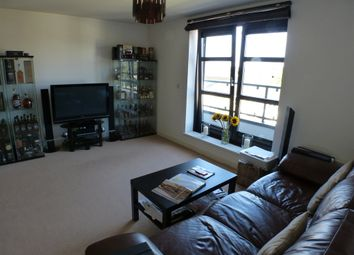 Thumbnail 1 bed flat to rent in Albany Heights, Hogg Lane, Grays