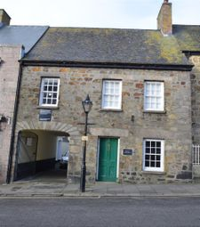 Thumbnail 6 bed terraced house for sale in Coinagehall Street, Helston