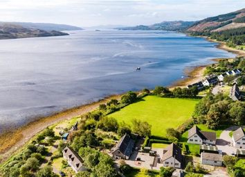 Thumbnail 2 bedroom semi-detached house for sale in Fasgadh, Lower Goatfield, Furnace, Argyll And Bute
