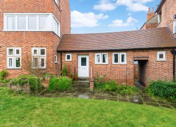 Thumbnail 1 bed flat for sale in Thames Street, Abingdon