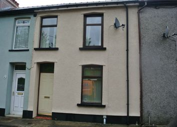 Thumbnail 2 bed terraced house for sale in Martin Terrace, Blaenavon, Pontypool, Torfaen