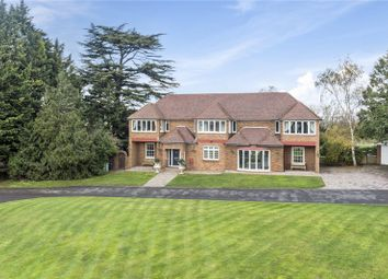 Thumbnail 6 bed detached house for sale in Priory Close, East Farleigh, Maidstone, Kent