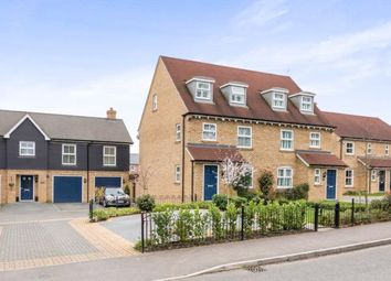 Thumbnail 4 bed semi-detached house for sale in Sherfield-On-Loddon, Hook, Hampshire