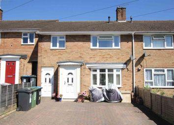 Thumbnail 3 bed terraced house for sale in Long Chaulden, Hemel Hempstead, Hertfordshire