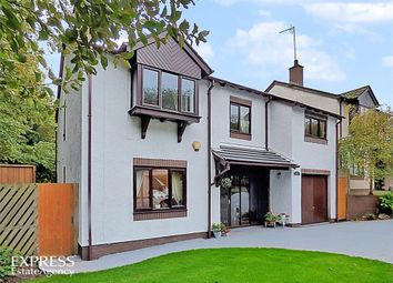 Thumbnail 5 bed detached house for sale in Manor Park, Barrow-In-Furness, Cumbria