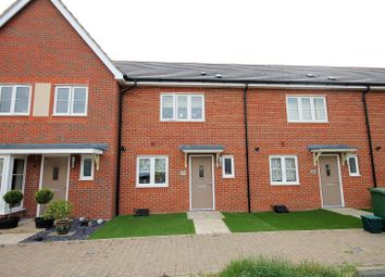 Thumbnail 2 bed terraced house to rent in Avalon Street, Aylesbury, Buckinghamshire