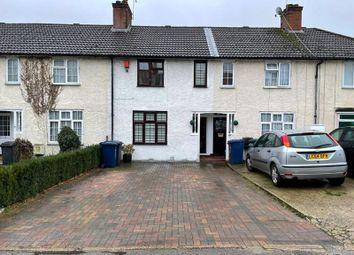 3 bed terraced house for sale in Walter Walk, Edgware HA8