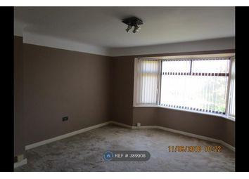 Thumbnail 2 bed flat to rent in Ashburton Court, Prenton