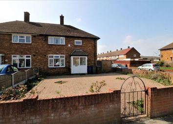 Thumbnail 3 bed semi-detached house to rent in Daiglen Drive, South Ockendon