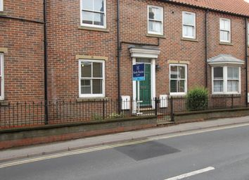 Thumbnail 2 bedroom flat to rent in Keldgate, Beverley