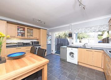Thumbnail 3 bed terraced house to rent in Southwark Close, Yateley