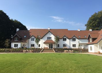 Thumbnail 2 bedroom flat for sale in 21 Lime Tree Court, Audley Inglewood, Templeton Road, Kintbury, Berkshire