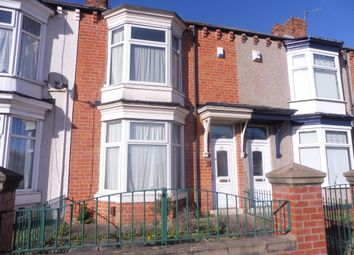 Thumbnail 4 bed terraced house to rent in St. James Mews, Harford Street, Middlesbrough