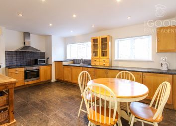 Thumbnail 3 bed terraced house for sale in Kingsley Road, Loughton