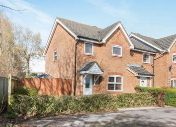 Thumbnail 3 bed end terrace house for sale in Chelveston Crescent, Southampton