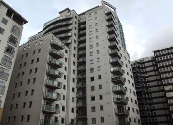 Thumbnail 2 bed flat to rent in Centreway Apartments, Axon Place, Ilford, London