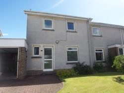 Thumbnail 3 bed flat to rent in Ardmore Gardens, Drymen, Glasgow