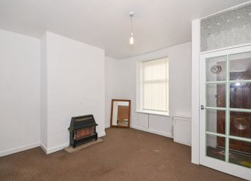 Thumbnail 2 bed terraced house for sale in Edward Street, Rishton, Hyndburn