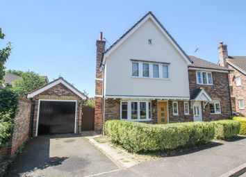 Thumbnail 5 bed semi-detached house for sale in St. Mary's View, Saffron Walden
