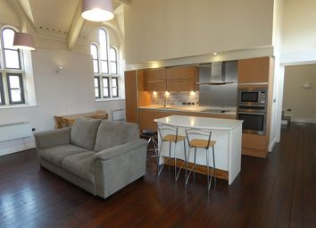2 bed flat to rent in Windermere House, Middle Street, Lancaster LA1