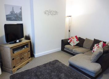 Thumbnail 2 bed flat to rent in St. John's Terrace, Smallcombe Road, Paignton