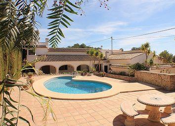 Thumbnail 6 bed villa for sale in Jávea, Alicante, Spain